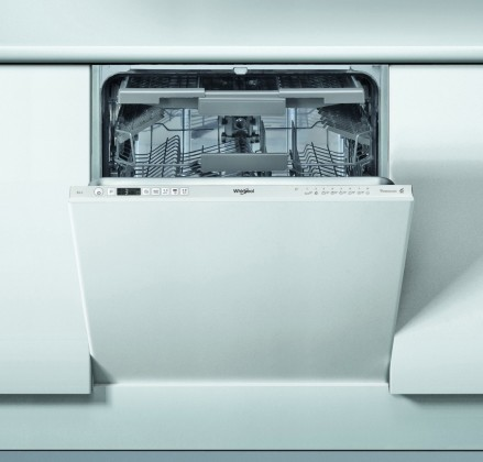 Vstavané umývačky Whirlpool WIC 3C23 PEF