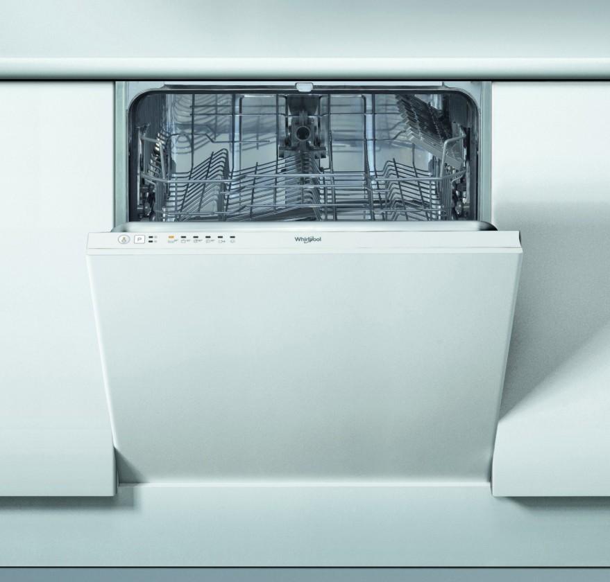 Vstavané umývačky Whirlpool WIE 2B19