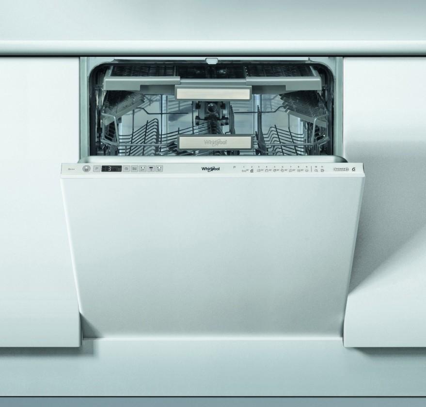 Vstavané umývačky Whirlpool WIO 3T133 DEL