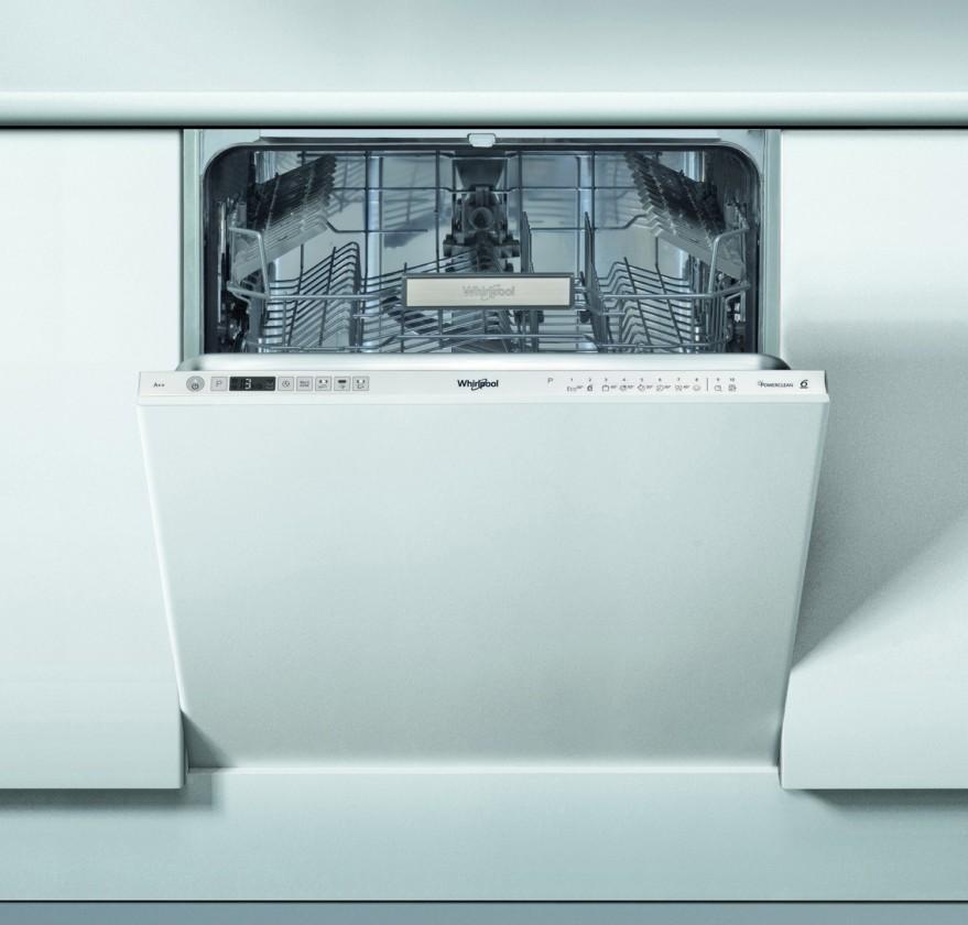 Vstavané umývačky Whirlpool WIO 3T321 P