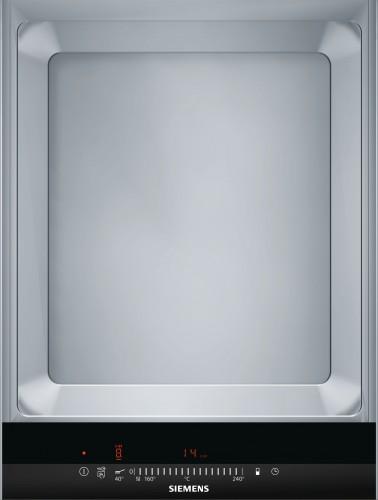 Vstavaný gril SiemensTeppanYaki, ET475FYB1E, 40cm