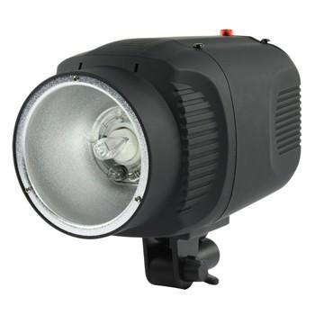 Vybavenie foto štúdií Blesk kompaktný 200W - KÖNIG KN-SF200