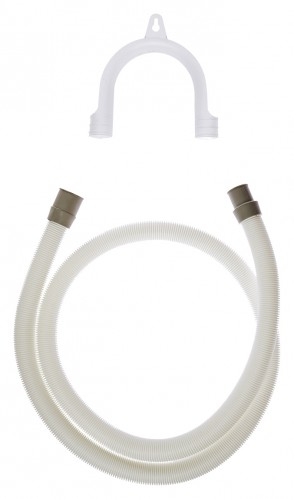 Vypúšťacia hadica k práčke Electrolux E2WDA150B, 1,5 m
