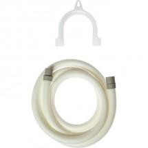 Vypúšťacia hadica k práčke Electrolux E2WDA250B, 2,5 m