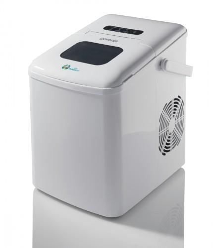 Výrobník ľadu Gorenje IMD1200W, 120 W