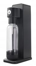 Výrobník sódy Limobar Twin T0150BLA, čierny