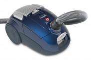 Vysávač podlahový Hoover Telios Plus TE80PET 011 modrý