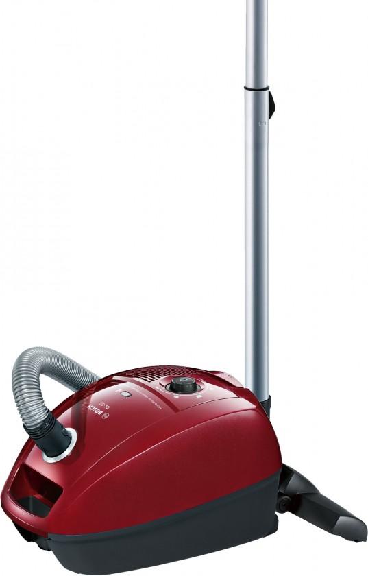 Vysávače pre alergikov Vreckový vysávač Bosch BGL3A210