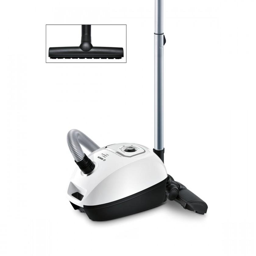 Vysávače pre alergikov Vreckový vysávač Bosch Cosyy´y ProSilence BGLS4530