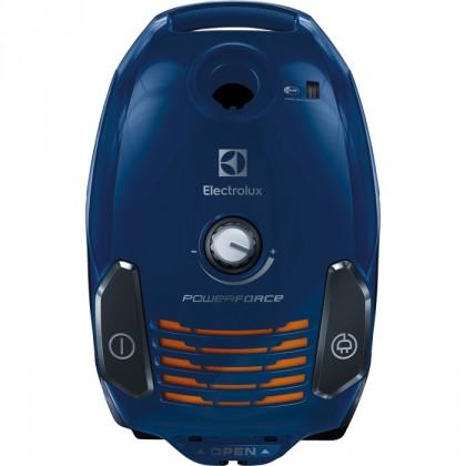 Vysávače pre alergikov Vreckový vysávač Electrolux PowerForce EPF62IS