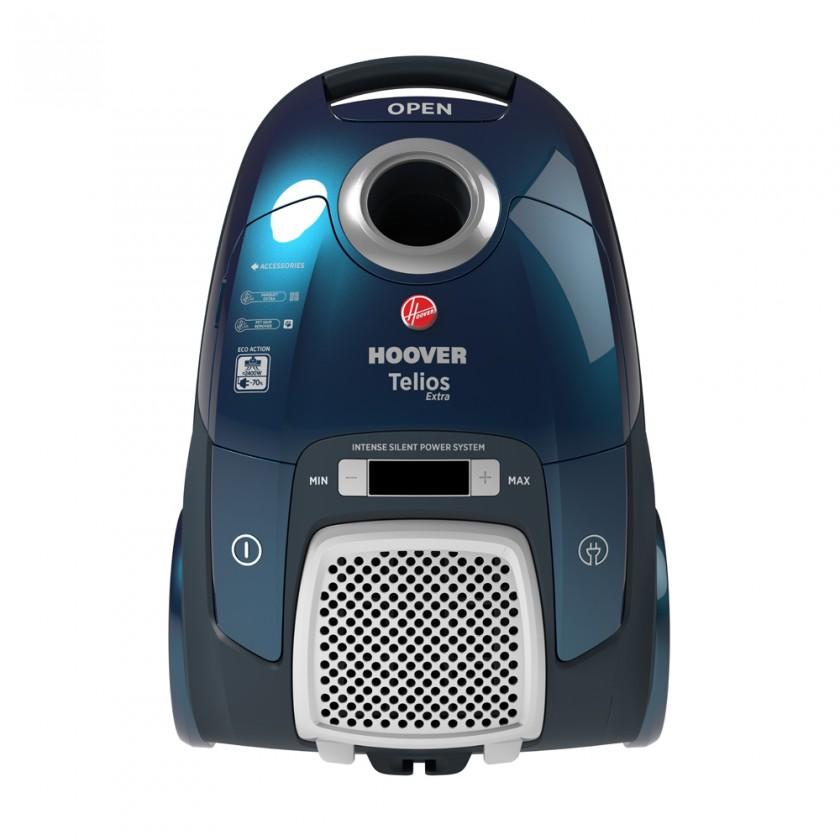 Vysávače pre alergikov Vreckový vysávač Hoover Telios TX60PET011