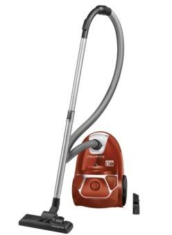 Vysávače pre alergikov Vreckový vysávač Rowenta Compact Power RO3923EA