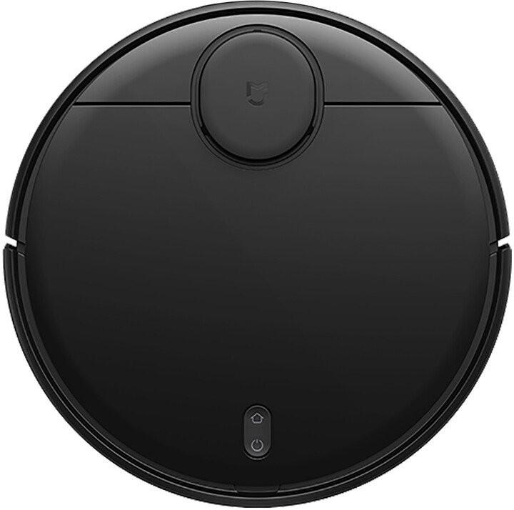 Vysávače Xiaomi Robotický vysávač Xiaomi Mi Robot Vacuum-Mop P Black