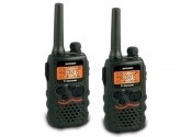 Vysielačka  Brondi FX-Dynamic TWIN/ PMR vysílačky/ 8 kanálů/ Dosah 12km BAZAR