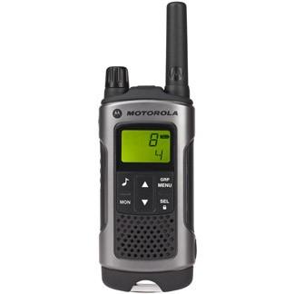 Vysielačka Motorola T80 ROZBALENÉ