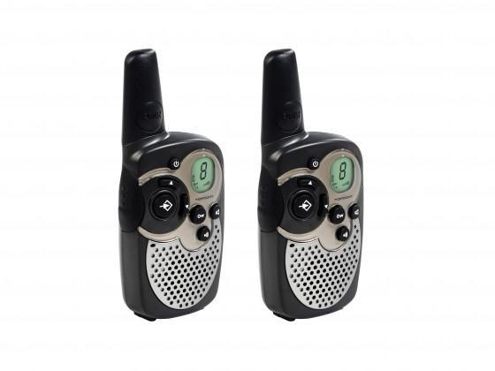 Vysielačka  Topcom Twintalker 1302