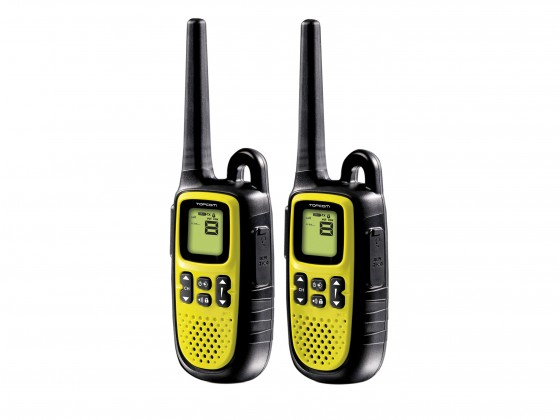 Vysielačka  Topcom Twintalker 5400