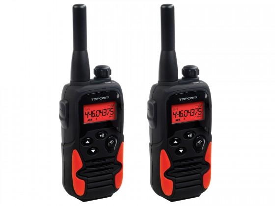 Vysielačka Topcom Twintalker 9500