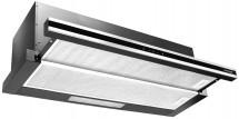 Výsuvný odsávač pár Concept OPV3890, 90cm, A