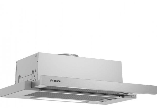 Výsuvný, výklopný odsávač pár Bosch DFT 63AC50