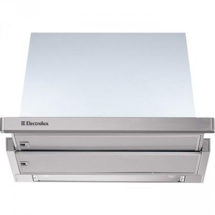 Výsuvný, výklopný odsávač pár Electrolux EFP 60241 X