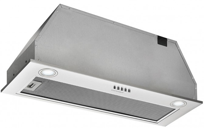 Výsuvný, výklopný odsávač pár Integrovaný odsávač pár Concept OPI3075, 75cm