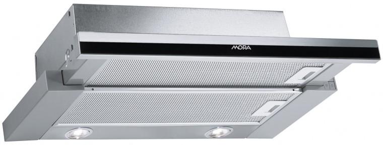 Výsuvný, výklopný odsávač pár  Mora OT 632 MX