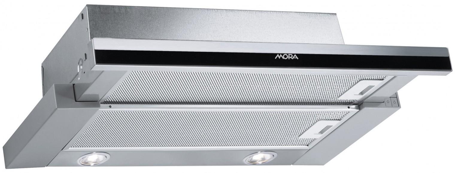 Výsuvný, výklopný odsávač pár Mora OT 632 MX ROZBALENÉ