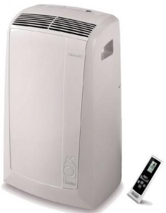 Vzduchotechnika ZLACNENÉ Mobilná klimatizácia De'Longhi PAC N77 ECO