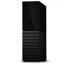 "WD My Book 4TB Ext. 3.5"" USB3.0 (single drive) WDBBGB0040HBK-EESN"