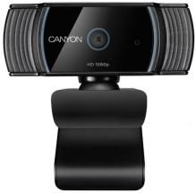 Webkamera Canyon 1080P full HD 2.0 (CNS-CWC5)