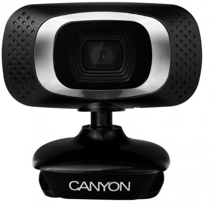 Webkamera Canyon CNE-CWC3 1080P Full HD webcam
