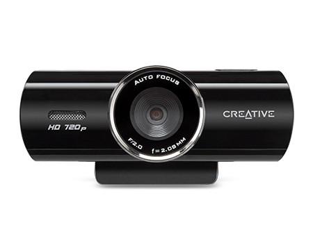 Webkamera Creative WebCam Live! Cam Connect HD