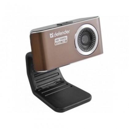 Webkamera Defender G-lens 2693 FullHD webkamera
