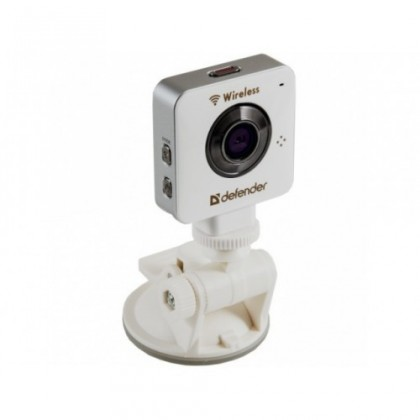 Webkamera Defender Multicam WF-10HDA White bezdrôtová webkamera