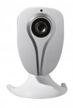 Webkamera Denver IPC-1020 POUŽITÉ, NEOPOTREBOVANÝ TOVAR