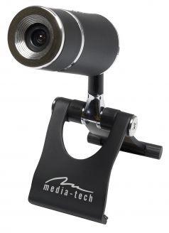 Webkamera Media-Tech MT-4023 ROZBALENO