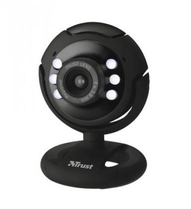 Webkamera  Trust 16428
