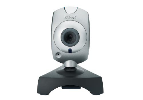 Webkamera TRUST Kamera Primo Webcam