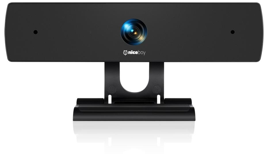 Webkamera Webkamera Niceboy STREAM PRO