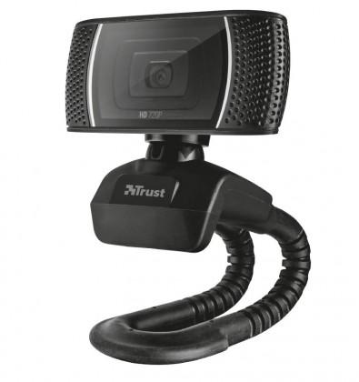 Webkamera Webkamera Trust Trino (18679)