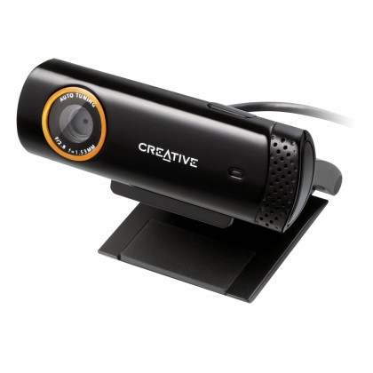 Webkamery  Creative webkamera Live!Cam Socialize (73VF064000004)