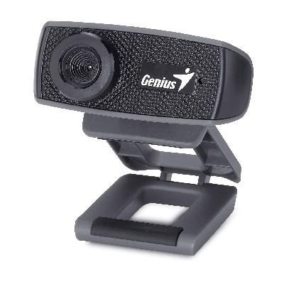 Webkamery Genius FaceCam 1000X