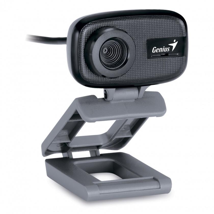 Webkamery Genius FaceCam 321 ROZBALENO