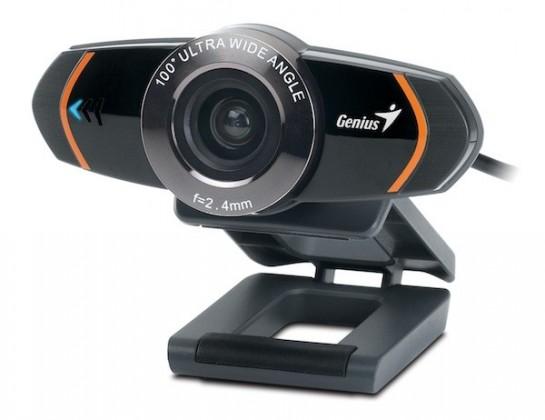 Webkamery  Genius WideCam 320