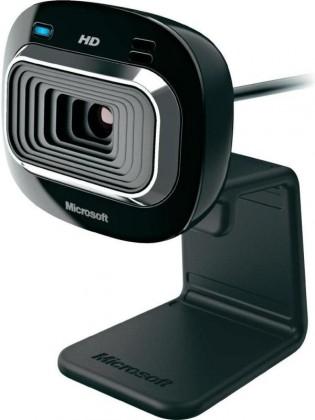 Webkamery Microsoft LifeCam HD-3000