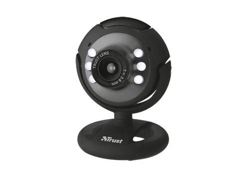 Webkamery Trust SpotLight Webkamera