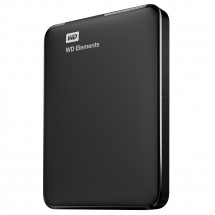 "Western Digital Elements Portable 1.5TB, 2,5"", USB3.0, WDBU6Y0015"