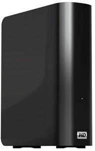 """Western Digital My Book Essential 3TB, 3,5"""", USB3.0, WDBACW0030HB"""
