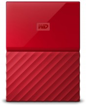 "Western Digital My Passport 1TB, 2,5"", USB3.0, WDBYNN0010 ROZBALE"